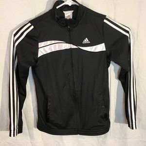 Women's Adidas Warm Up Jacket- Pre-Owned